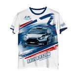 2016 Rally Rzeszow ERC Mens T-shirt