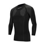 Alpinestars KX-Winter black Long Sleeve Shirt
