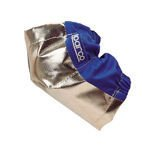 Aluminized Sparco sleeves