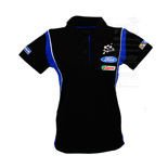 Ford M-SPORT WTF Ladies Polo Shirt
