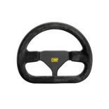 OMP INDY Suede Steering Wheel
