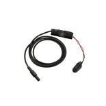 OMP INTERCOM 12v Adaptor Cable for B-RACE