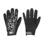 OMP WORKSHOP black Mechanics Gloves
