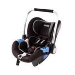 Sparco F300i Gray Child Seat (0-13 kg) (0-29 lbs)