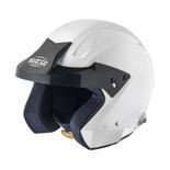 Sparco J-PRO Open Face Helmet (with FIA homologation)