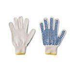 Sparco Mechanic's Gloves white