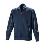 Sparco Mens Sweatshirt - navy