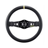 Sparco R215 Leather Steering Wheel