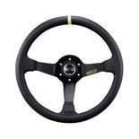 Sparco R325 Leather Steering Wheel