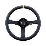 Sparco R345 Leather Steering Wheel
