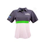 WRC Replica Ladies Polo Shirt White