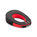 Sparco Fireproof neck support collar red