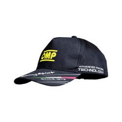 178344ffb OMP Racing Spirit Cap black   Caps \ Adults   Rallymerchandise.eu