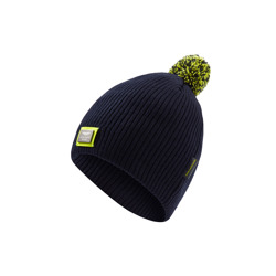 913eb32939f Aston Martin Racing Team Winter Hat Navy Blue