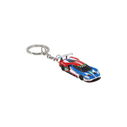 Ford Performance Car Keyring