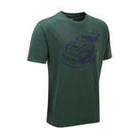 2017 Aston Martin Racing  Team Men's T-Shirt Car Green