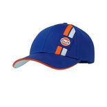2017 Gulf Men's Baseball Cap Racing blue