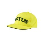 2017 Lotus Cars Flatbrim Kids Cap