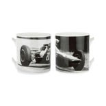 2017 Lotus Cars Racing Mug