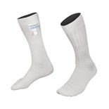 Alpinestars RACE socks white (with FIA homologation)