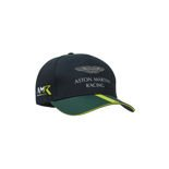Aston Martin Racing 2018 Kids' Team Baseball Cap Navy Blue
