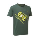 Aston Martin Racing 2018 Men's Car T-Shirt Green