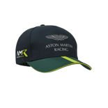 Aston Martin Racing 2018 Men's Team Baseball Cap Navy Blue