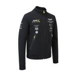 Aston Martin Racing 2018 Men's Team Sweatshirt Navy Blue