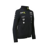 Aston Martin Racing Kids' Team Sweatshirt Navy Blue