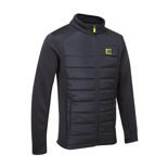 Aston Martin Racing Mens Performance Jacket Navy Blue