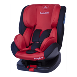 Babysafe Beagle red-black Child Seat (0-25 kg) (0-55 lbs)