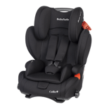 Babysafe Collie black Child Seat (9-36 kg) (20-80 lbs)