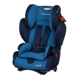 Babysafe Collie blue Child Seat (9-36 kg) (20-80 lbs)
