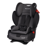 Babysafe Collie grey-black Child Seat (9-36 kg) (20-80 lbs)