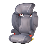 Babysafe Saluki grey Child Seat (15-36 kg) (33-80 lbs)