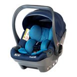 Babysafe York blue Child Seat (0-13 kg)(0-29 lbs)