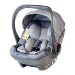 Babysafe York grey Child Seat (0-13 kg)(0-29 lbs)