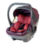 Babysafe York pink-violet Child Seat (0-13 kg)(0-29 lbs)