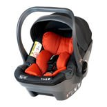 Babysafe York red-black Child Seat (0-13 kg)(0-29 lbs)