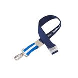 Ford Performance Key Lanyard