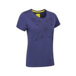 Lotus Cars Ladies Print T-shirt