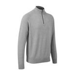Lotus Cars Men's Knitted Sweatshirt