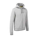 Lotus Cars Men's Zipper Hoodie