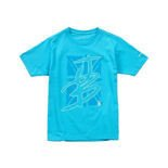 McLaren Mercedes Kids Button Ichiban T-shirt