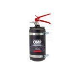 OMP Hand Fire Extinguisher - 2,4 ltr ECOLIFE