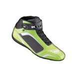 OMP KS-2 Green Karting Shoes