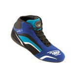 OMP KS-3 Blue Karting Shoes