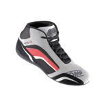 OMP KS-3 Grey Karting Shoes