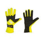 OMP KS-4 yellow Gloves