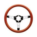 OMP MUGELLO VINTAGE Steering Wheel